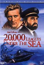 20 000 MILES UNDER THE SEA (SPECIAL EDITION)
