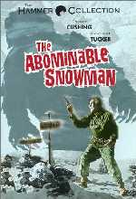 ABOMINABLE SNOWMAN (SPECIAL EDITION)