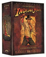 AVENTURES D'INDIANA JONES TRILOGIE