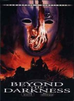 BEYOND THE DARKNESS EPUISE/OUT OF PRINT