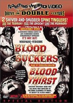 BLOOD SUCKERS/BLOOD THIRST (SPECIAL EDITION)