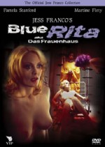 Blue Rita EPUISE/OUT OF PRINT