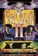 EVIL DEAD 2 DEAD BY DAWN (SPECIAL EDITION)