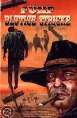 FUNF BLUTIGE STRICKE (2 DISC SPECIAL EDITION)