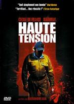 Haute Tension Edition Collector 2 dvd