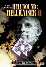 HELLBOUND HELLRAISER 2 (SPECIAL EDITION) EPUISE/OUT OF PRINT