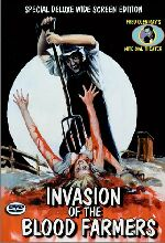 INVASION OF THE BLOOD FARMERS EPUISE/OUT OF PRINT