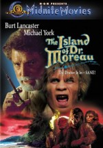 The Island of Dr. Moreau Epuisé/Out of Print
