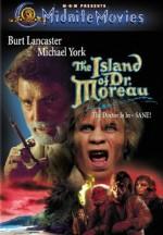 The Island of Dr. Moreau Epuisé/Out of Print