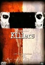 MIKE MENDEZ'S KILLERS