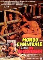 MONDO KANNIBALEN 2 - DER VOGELMENSCH