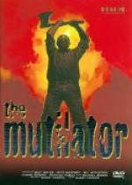 The Mutilator EPUISE - SOLD OUT