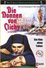Die Nonnen von Clichy EPUISE/OUT OF PRINT