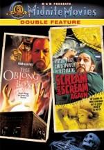 The Oblong Box / Scream and Scream Again