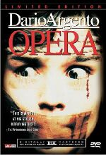 Opera EPUISE/OUT OF PRINT