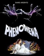 PHENOMENA (DIRECTOR'S CUT SPECIAL EDITION) EPUISE/OUT OF PRINT