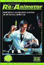 RE-ANIMATOR THE MILLENIUM EDITION (SPECIAL EDITION)