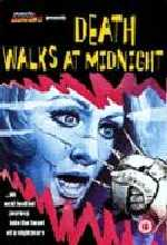 DEATH WALKS AT MIDNIGHT EPUISE/OUT OF PRINT