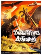 DESTROY ALL PLANETS/ATTACK OF THE MONSTERS