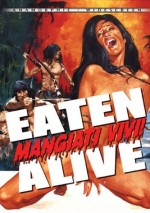 EATEN ALIVE (REMASTERED COLLECTOR'S EDITION)