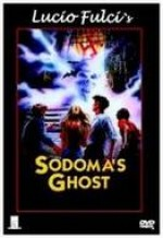 SODOMA'S GHOST EPUISE/OUT OF PRINT