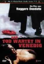Der TOD WARTET IN VENEDIG EPUISE/OUT OF PRINT