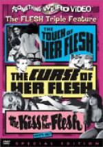 TOUCHE OF HER FLESH/CURSE OF HER FLESH