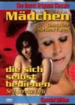 MADCHEN DIE SICH SELBST BEDIENEN DIRECTOR'S CUT EPUISE/OUT OF PRINT
