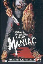 MANIAC (SPECIAL EDITION)