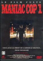 Maniac Cop 1 et 2 Collector