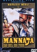 MANNAJA DAS BEIL DES TODES