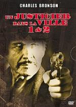 Un Justicier dans la ville 1 & 2 (Coffret 2 DVD) EPUISE/OUT OF PRINT