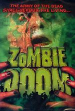 ZOMBIE DOOM EPUISE/OUT OF PRINT