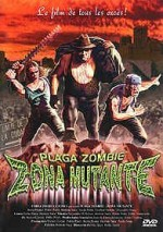 Plaga Zombie Zona Mutante