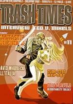 Trash Times 11 (réédition)