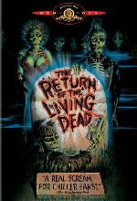 RETURN OF THE LIVING DEAD