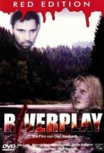 RIVERPLAY (RED EDITION) OUT OF PRINT