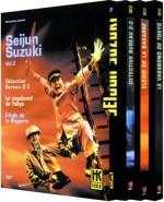 Coffret Seijun Suzuki Volume 2