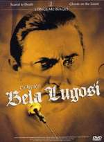 COLLECTION BELA LUGOSI SCARED TO DEATH GHOSTS ON THE LOOSE