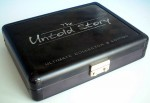 UNTOLD STORY BOXSET EPUISE/OUT OF PRINT