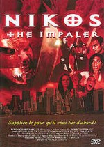Nikos the Impaler EPUISE/OUT OF PRINT