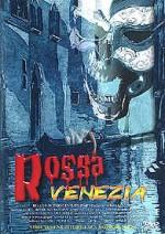 Rossa Venezia EPUISE/OUT OF PRINT
