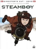 Steamboy Edition Digipack 2 DVD
