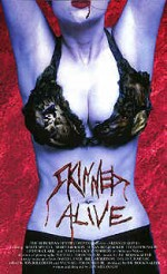 Skinned Alive  Epuise/out Of Print