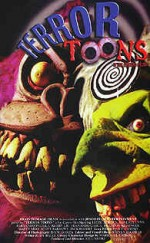 Terror Toons EPUISE/OUT OF PRINT