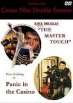 Master Touch, The - Panic in The Casino (Doublefeature)
