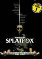Splatbox EPUISE/OUT OF PRINT