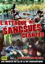 L' Attaque des Sangsues Géantes