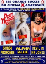 Gorge profonde, Alpha blue, Devil in Mr Jones