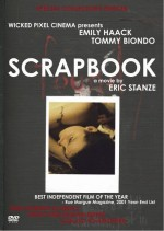 Scrapbook EPUISE/OUT OF PRINT